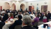 1η Συνάντηση Κατηχητών, στην Ι.Μ. Γλυφάδας, Ε. Β. Β. & Β., για την νέα Κατηχητική χρονιά 2018-2019