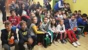 Το ταξίδι των Νεανικών Συντροφιών ξεκίνησε στην Ενορία Αγίου Στυλιανού Γκύζη