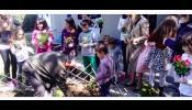 Ο κήπος του κατηχητικού μας - Ι.Ν.Ευαγγελισμου της Θεοτόκου Ν.Χαλκηδόνας