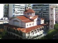 Έναρξη των Τμημάτων Κατήχησης 2020 - 2021 στον Ι.Ν.Αγίας Μαρίνας Άνω Ιλισίων