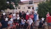 Σε ιδιαίτερες συνθήκες έγινε η λήξη των Κατηχητικών Συνάξεων του Ιερού Παρεκκλησίου Αγίου Στυλιανού Π.Α.Α.Π. Βούλας