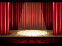Ανακοίνωση δημιουργίας Θεατρικής Ομάδας στην Ενορία του Ι. Ν. Προφήτου Ηλιού Κόρμπι Βάρης