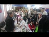Διοργάνωση Ἐνοριακῆς Άγορᾶς (Bazaar) καί Θεολογικός Καταρτισμός, ἐν ὄψει τῆς Ἑορτῆς τῶν Χριστουγέννων, στον.Ἱ. Ν. Προφήτου Ἠλία Κόρμπι Βάρης