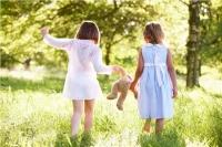 Παιδικές φιλίες. Απαντήσεις σε 7 απορίες σας για τις παιδικές φιλίες.