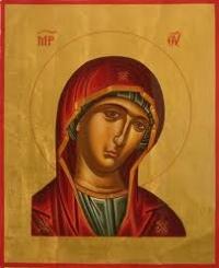 """Βύρων Κωνσταντάρας: """"Η Λατρεία της Μεγαλόχαρης στας Αθήνας"""""""