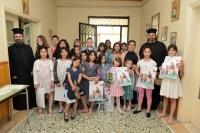 Τελευταίες δραστηριότητες Τομέα Νεότητος της Ι.Μ.Δρυϊνουπόλεως, Πωγωνιανής και Κονίτσης