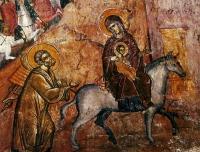 Η τρίτη γέννηση του Χριστού (μέρος Β)