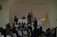 15η Σύναξη Εκπαιδευτικών προς τιμήν των Τριών Ιεραρχών-Ι.Μ.Γλυφάδας, Ε. Β. Β. & Β