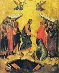 """Κερκύρας Νεκτάριος: """"Ο Χριστός σταυρώθηκε και αναστήθηκε για να κηρύξει την ελευθερία στους αιχμαλώτους στην αμαρτία"""""""