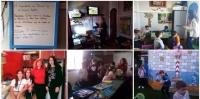 Φωτογραφικό υλικό από τις Παιδικές & Νεανικές συνάξεις Ι.Ν.Ευαγγελισμού της Θεοτόκου Ν.Χαλκηδόνας