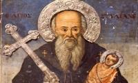 Άγιος Στυλιανός, ο προστάτης των παιδιών (2ο Μέρος)