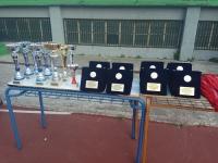 Ο τίτλος του πρωταθλητή του 10ου Διενοριακού Πρωταθλήματος Ποδοσφαίρου ξανά στον Άγιο Στυλιανό Γκύζη