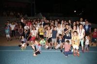 Πραγματοποιήθηκε το 15ο Διενοριακό Πρωτάθλημα Στίβου, του Αθλητικού Οργανισμού «Ο ΑΓΙΟΣ ΝΕΣΤΩΡ» της Ι. Μ. Γλυφάδας, Ε. Β. Β. και Β.